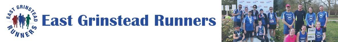 East Grinstead Runners